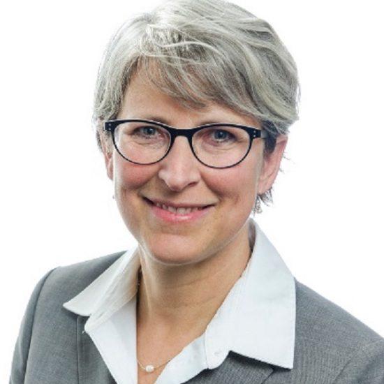 Susan Buchanan