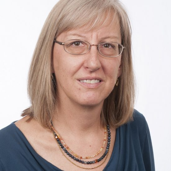 Dr. Mary Turyk